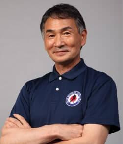 一般社団法人日本バイアスロン連盟 会長 出口弘之